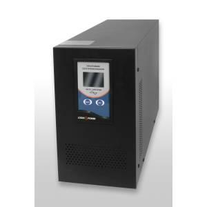 Logicpower LPM-PSW-2000VA (1400Вт) с правильной синусоидой (24V)