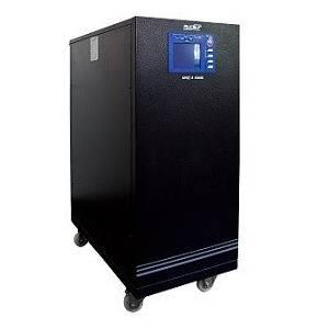 RUCELF UPO II-3-10000-192-EL трехфазный ИБП