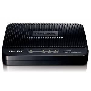 TP-Link TD-8816 (A) ADSL модем