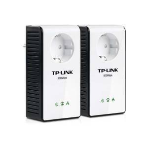 TP-Link TL-PA551KIT (комплект)