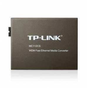 ТР-LINK MC112CS медиаконвертер