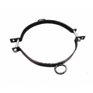 Траверса для крепления кабельной арматуры, КТ251