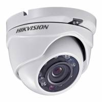 Turbo HD видеокамера Hikvision DS-2CE56C0T-IRM (2.8 мм) 1 Мп