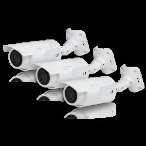 Ubiquiti UniFi Video Camera 3-pack (UVC)