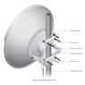 Ubiquiti RocketDish RD-5G31-AC