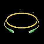 Ubiquiti UFiber PatchCord APC/APC (UF-SM-PATCH-APC-APC) патч-корд оптический внутренний