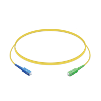 Ubiquiti UFiber PatchCord UPC/APC (UF-SM-PATCH-UPC-APC) патч-корд оптический внутренний