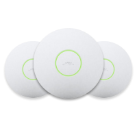 Ubiquiti UniFi (UAP) 3 pack