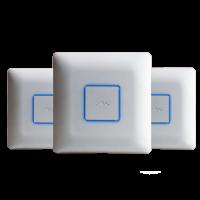 Ubiquiti UniFi AP-AC (UAP-AC) 3 pack