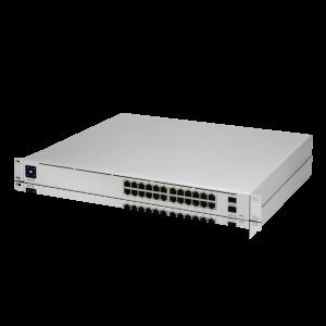 Ubiquiti UniFi Gen2 Switch Pro 24 port (USW-Pro-24) коммутатор