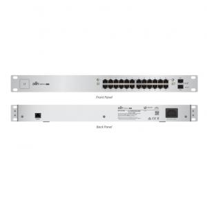 Ubiquiti UniFi Switch PoE US-24-250W