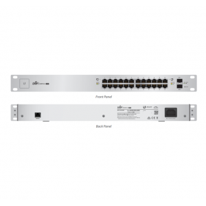 Ubiquiti UniFi Switch PoE US-24-250W