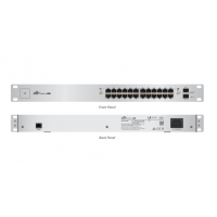 Ubiquiti UniFi Switch PoE US‑24‑500W