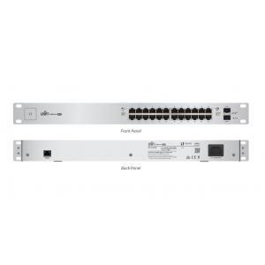 Ubiquiti UniFi Switch PoE US‑24‑500W