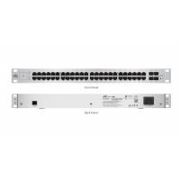 Ubiquiti UniFi Switch PoE US‑48‑500W