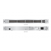 Ubiquiti UniFi Switch PoE US‑48‑750W