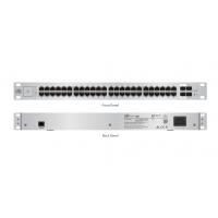 Ubiquiti UniFi Switch PoE US‑48‑750W