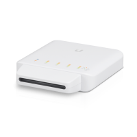 Ubiquiti UniFi Switch Flex (USW-Flex) уличный PoE-коммутатор