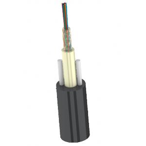 UTEX ОКП(а0,5)ТГ-04 0,5 кН подвесной оптический кабель
