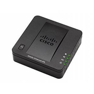 VoIP-Шлюз Cisco SPA232D Multi-Line DECT ATA (SPA232D-G1-RF)