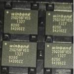Winbond W25Q256FVEG