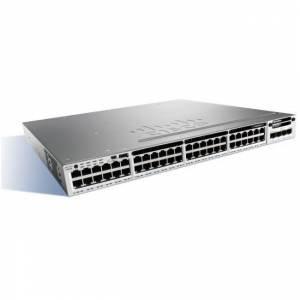 Cisco WS-C3850-48P-E