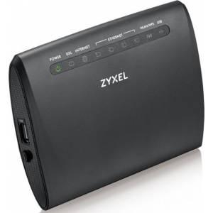 Zyxel VMG1312-B10D (VMG1312-B10D-EU02V1F) Wi-Fi роутер с ADSL